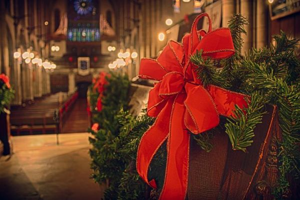 Preparing your church website for Christmas